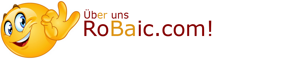 Über RoBaic - Roger Balmer Internet Consulting